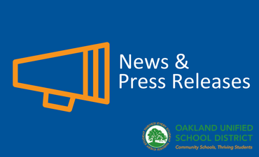 Oakland Unified School District / Homepage