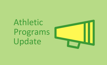 Athletic Programs Update