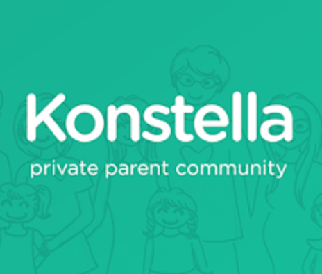 Register on Konstella