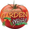 Oakland Eats Garden Fresh Logo