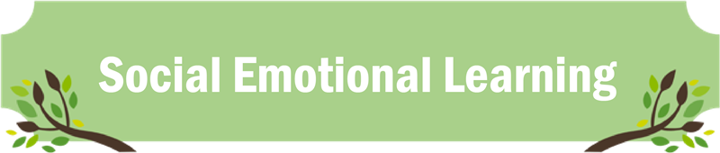 Social Emotional Learning Helps >> Social Emotional Learning Welcome