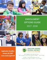 Enrollment Options Guide Cover