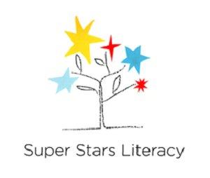 Super Stars Literacy