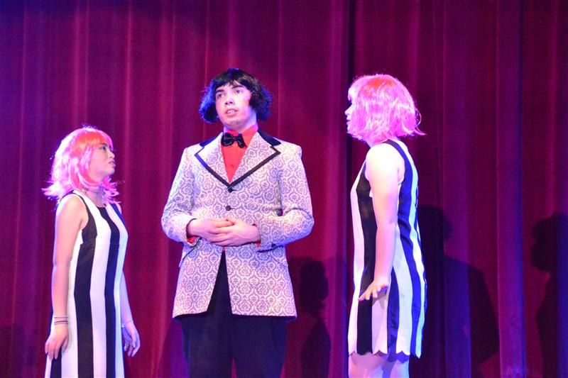 Spring Musical - Beehive: The 60's Musical