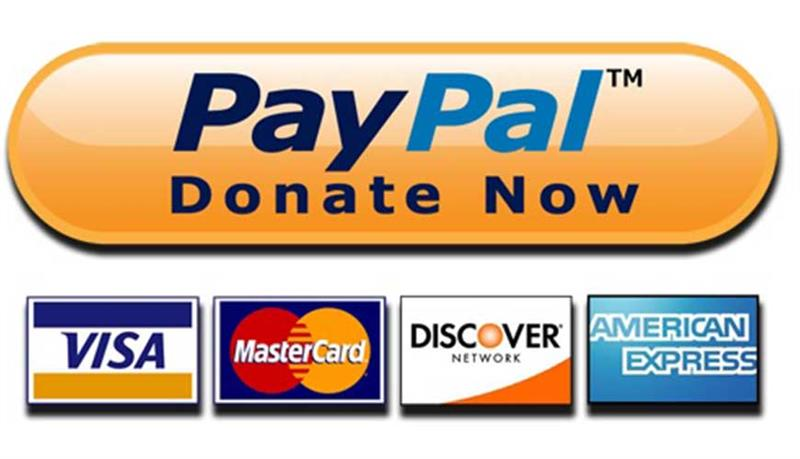 Donate to the PTSA with PayPal