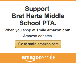 Donate to the PTSA through Amazon Smile