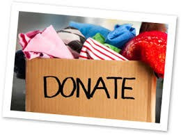 Clothing Drive - Please donate by Monday December 11th