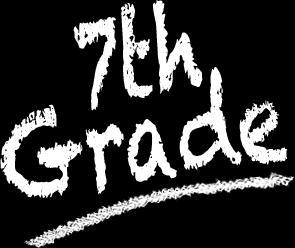 meet our staff 7th grade team