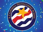 2018 CA Distinguished School