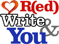 Wednesday, May 1: R(ed), Write, and You!
