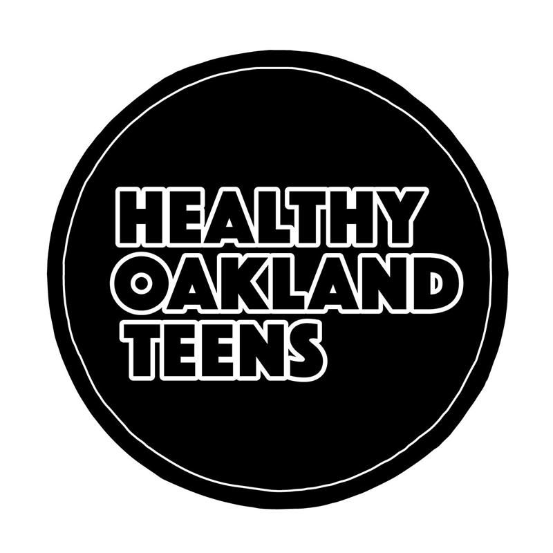 Healthy Oakland Teens