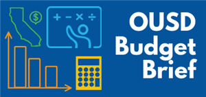OUSD Budget Brief