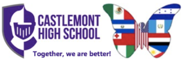 Newcomer program logo