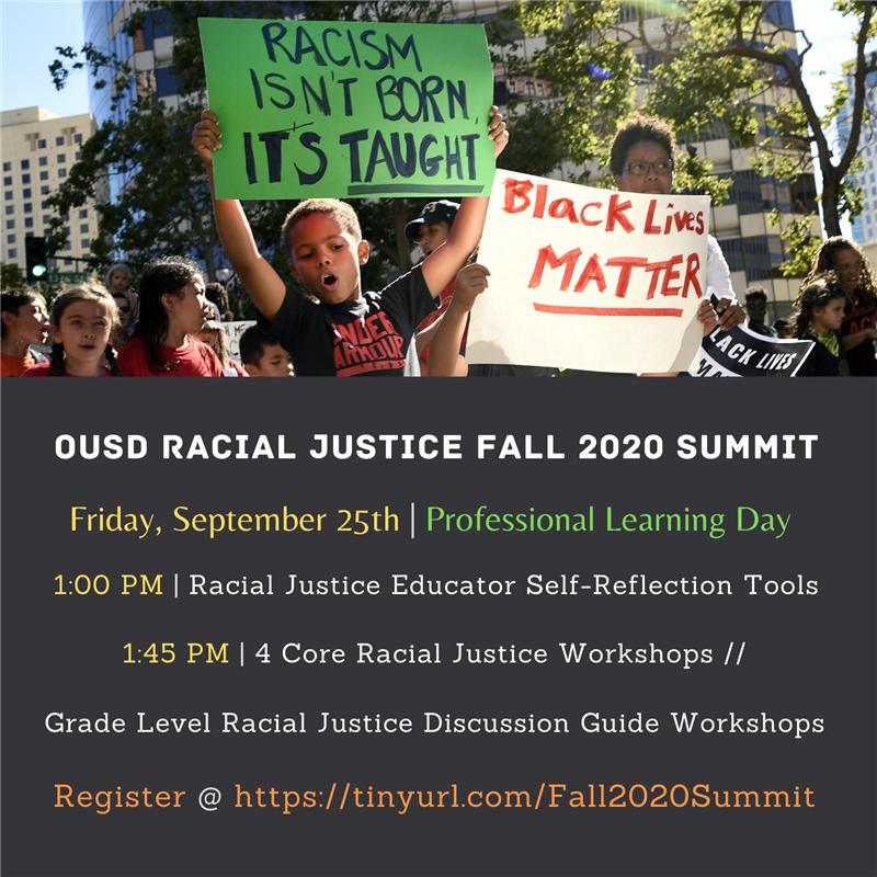 Fall Summit Flyer