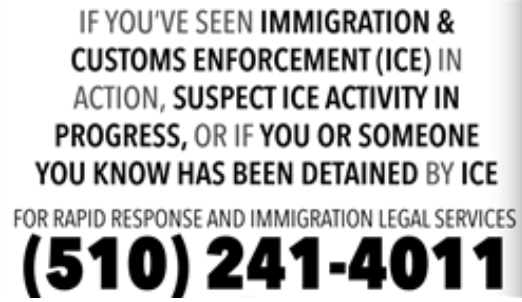 Ice hotline English