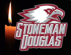 02.15 Our Hearts Are with the Stoneman Douglas Community