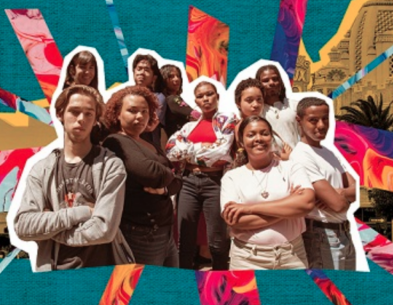 Oakland Youth Poets