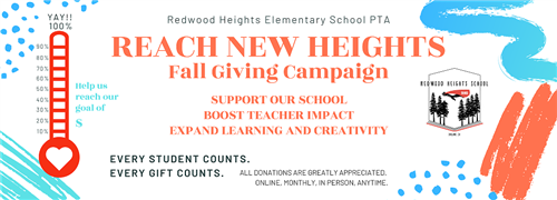 Reach New Heights Banner 2019