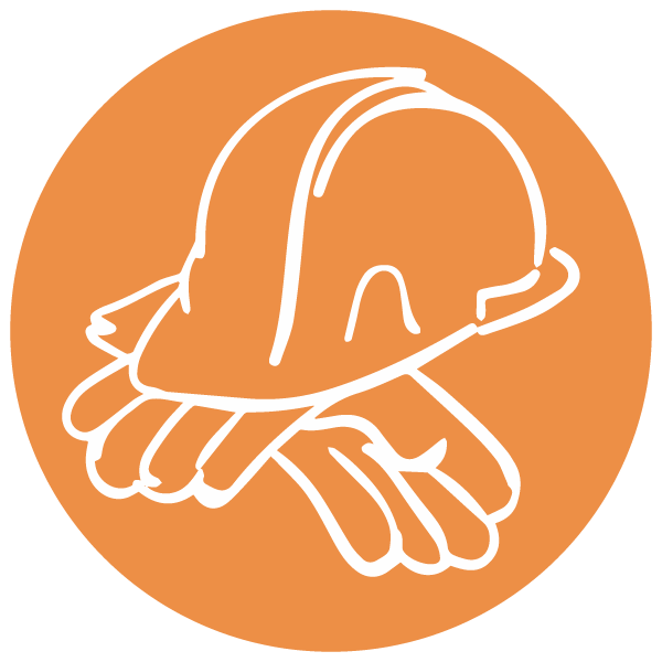 Building and Construction Trades Pathway Logo