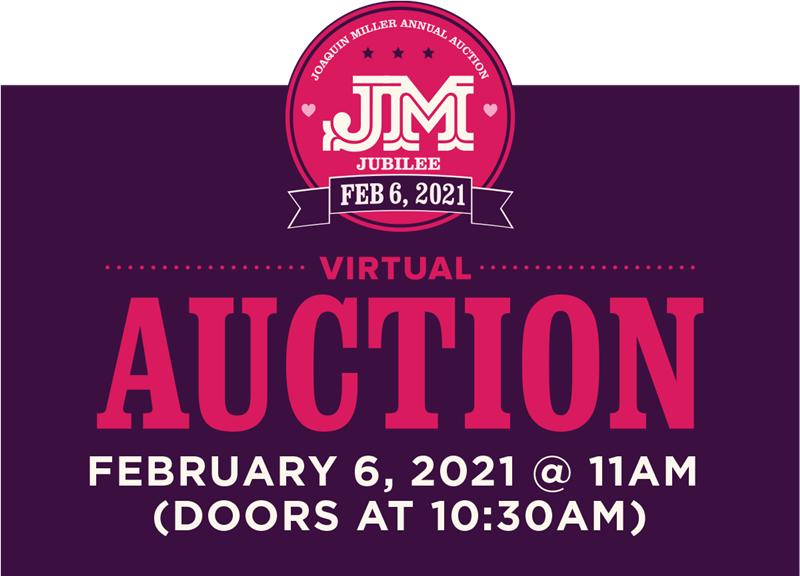 Virtual Auction Feb 6