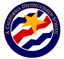 1993 and 2008 California Distinguished School Award