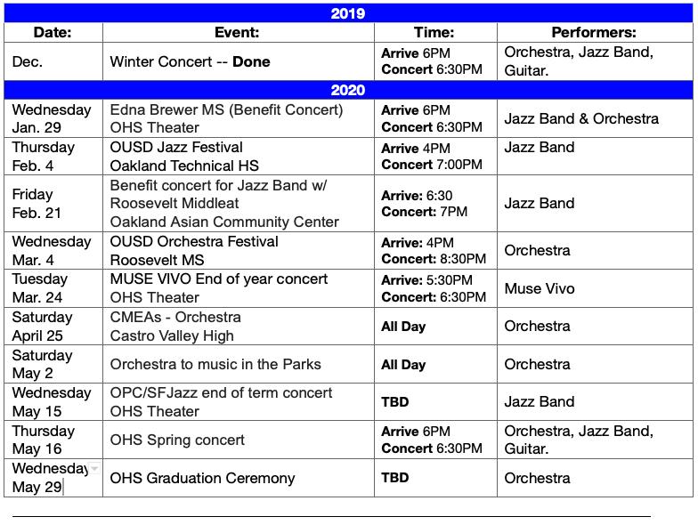 Ousd Calendar 2021 | Calendar 2021
