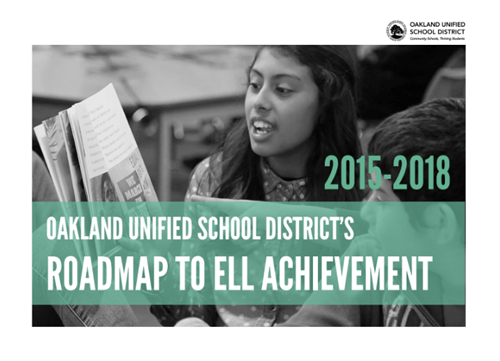 Roadmap to ELL Achievement