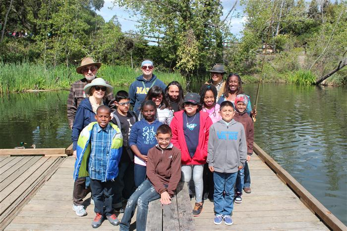 School pictures february 2006 may 2015 20140328 ms for Lake temescal fishing