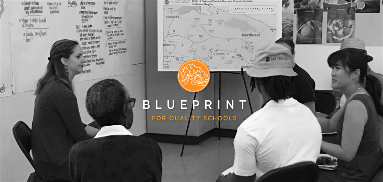 Blueprint for quality schools overview welcome to the blueprint for quality schools malvernweather Choice Image