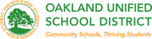 Oakland Unified School District logo