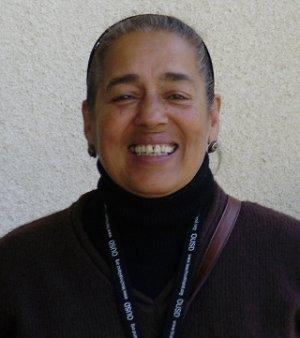 Principal Glover