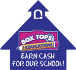 Clip Box Tops and Earn $$$ for Montera!