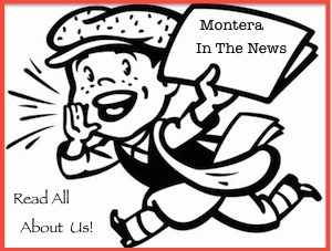 Read about Montera in the News!