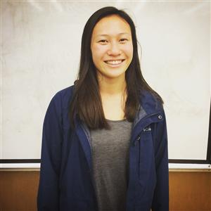 Kelly Fong, 12th Grade
