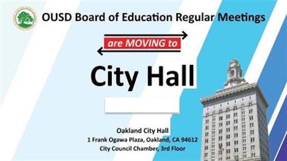 Board Meetings at City Hall. Click to Learn More.