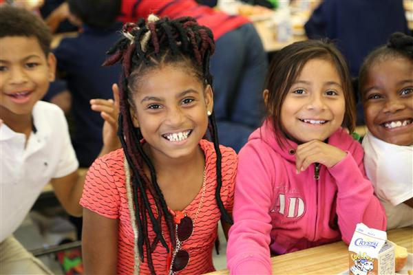 OUSD First Day of School