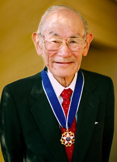 Fred T. Korematsu