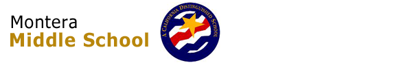 District logo that links to homepage